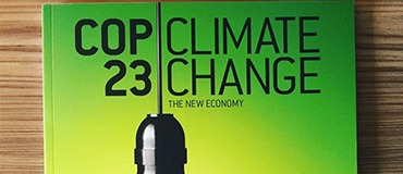Gold Key Media to distribute Climate Change: The New Economy at COP23